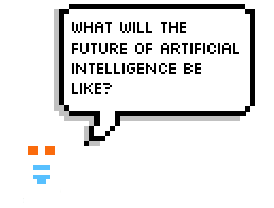 Isaiah ponders the future of artificial intelligence